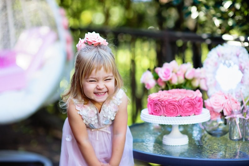 children party photography