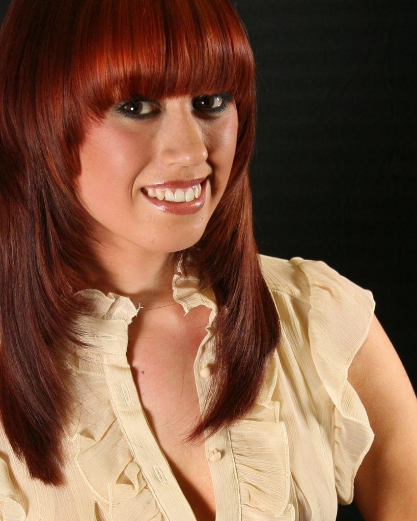 hairdresser headshot images