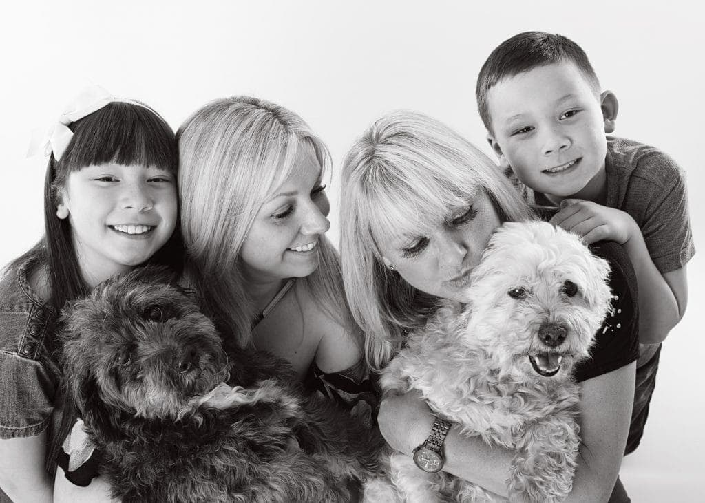 family pet photography wirral offley photography