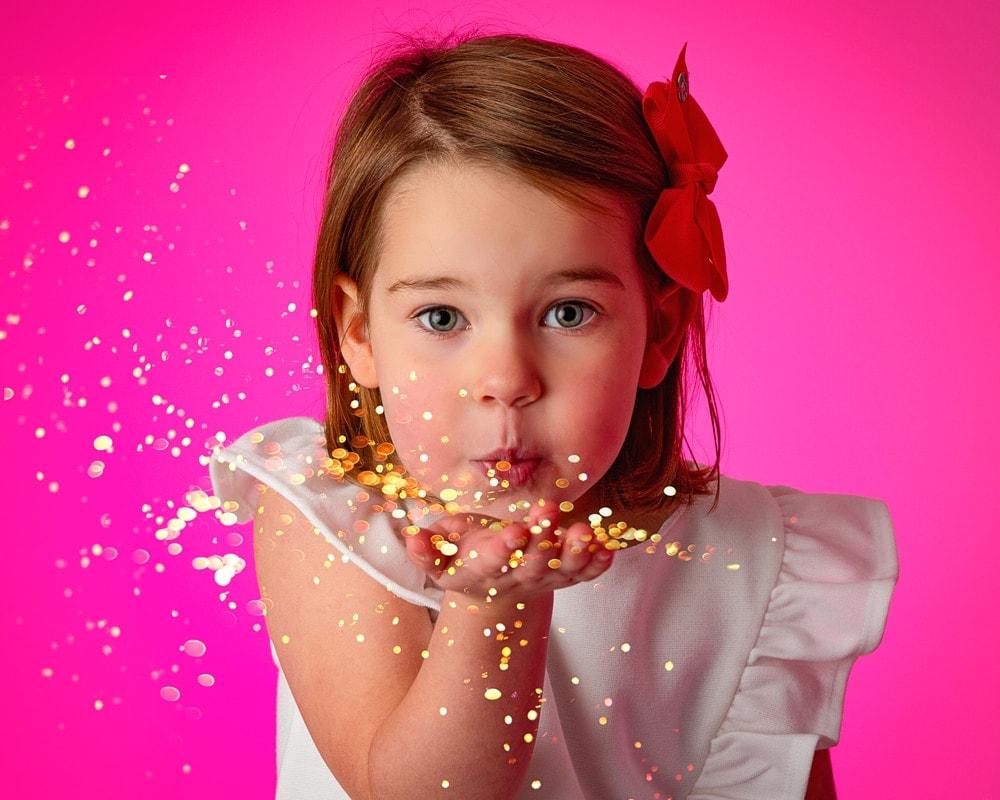 colourful fun children photography ellesmere port