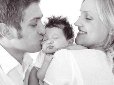 newborn baby photographer wirral