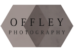 OFFLEY PHOTOGRAPHY LOGO